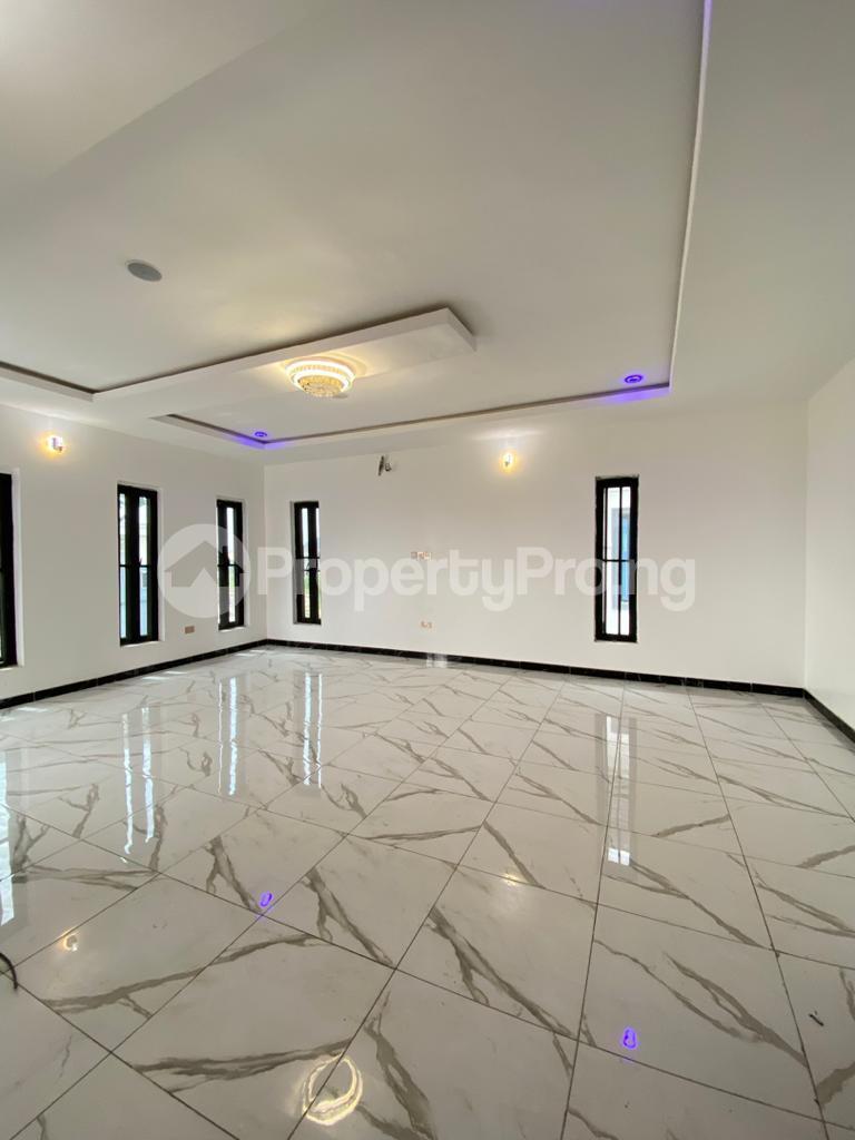 4 bedroom Detached Duplex House for sale Royal Gardens  Ajiwe Ajah Lagos - 8