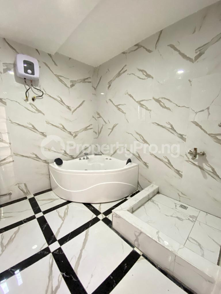 4 bedroom Detached Duplex House for sale Royal Gardens  Ajiwe Ajah Lagos - 6