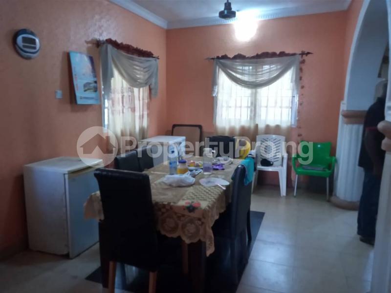 4 bedroom Detached Duplex House for sale Anifalaje Estate Akobo, ibadan. Akobo Ibadan Oyo - 3
