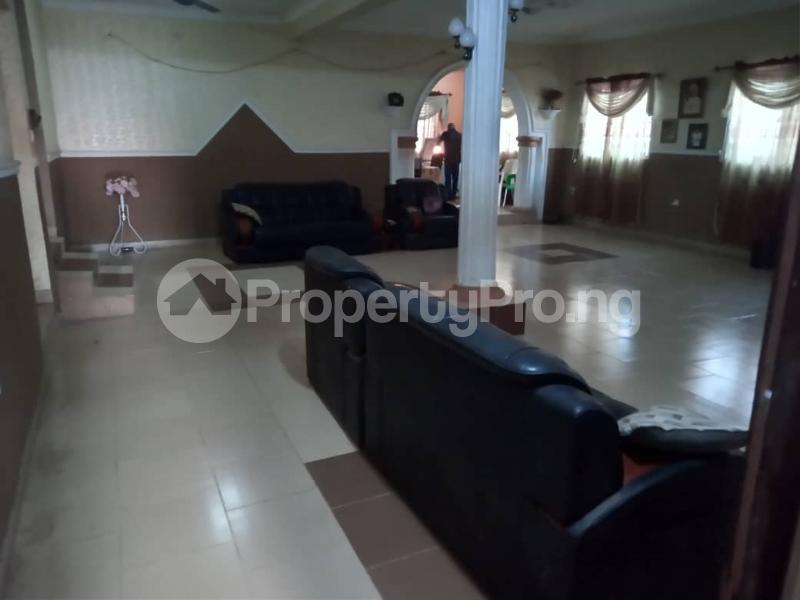 4 bedroom Detached Duplex House for sale Anifalaje Estate Akobo, ibadan. Akobo Ibadan Oyo - 1