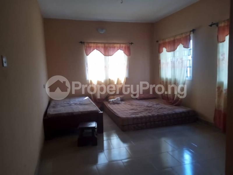 4 bedroom Detached Duplex House for sale Anifalaje Estate Akobo, ibadan. Akobo Ibadan Oyo - 4
