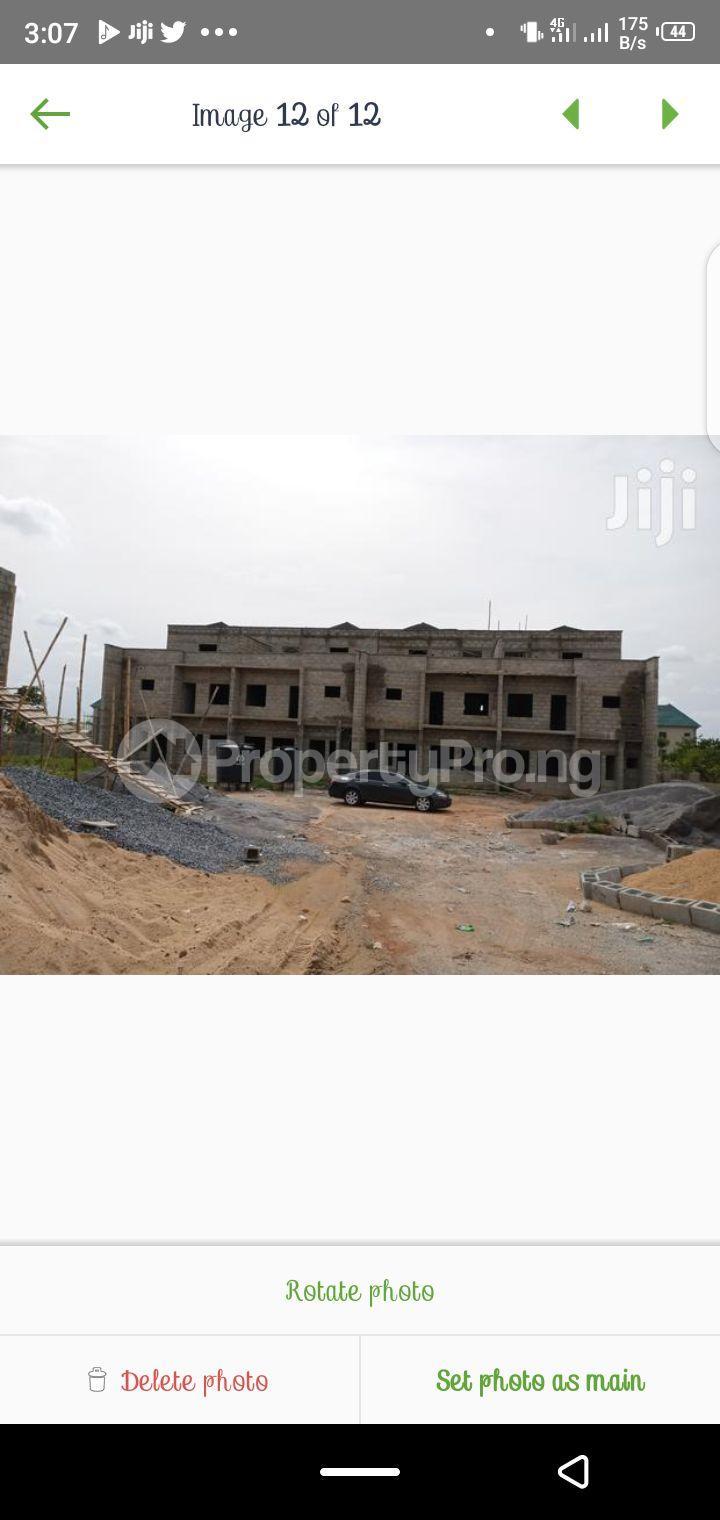 4 bedroom Detached Duplex House for sale King's park lane Kukwuaba Abuja - 2