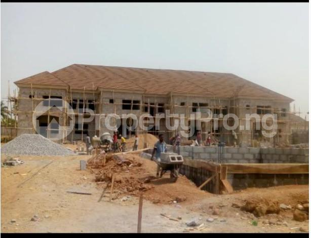 4 bedroom Detached Duplex House for sale King's park lane Kukwuaba Abuja - 3