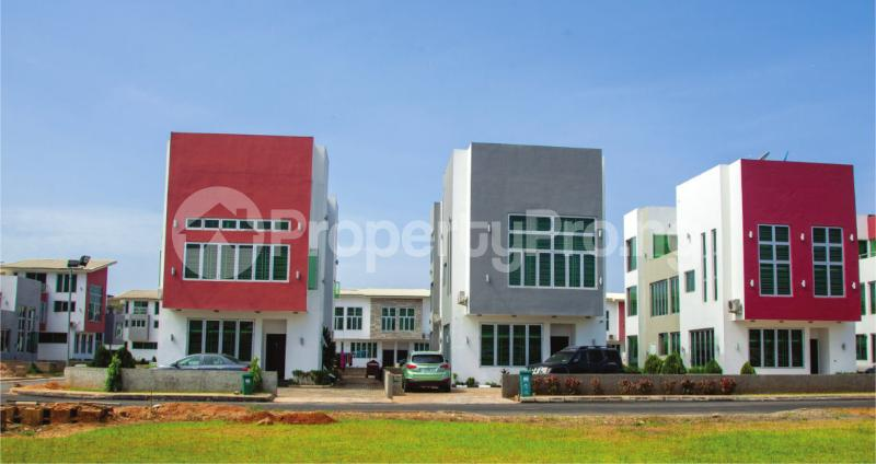 2 bedroom Detached Duplex House for sale Arepo Arepo Ogun - 0