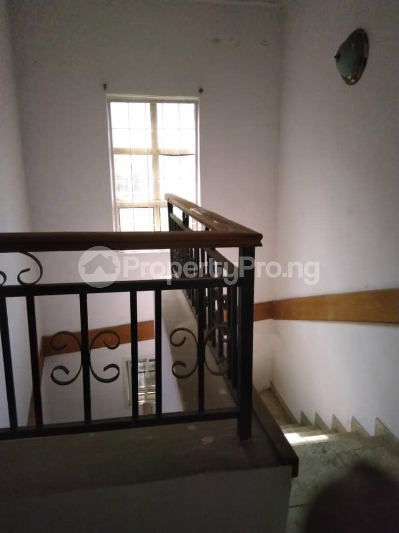 4 bedroom Detached Duplex House for sale Peace Court Estate, Adeyemo Alakija, Ikeja GRA, Lagos. Ikeja GRA Ikeja Lagos - 7