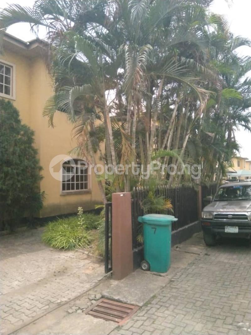 4 bedroom Detached Duplex House for sale Peace Court Estate, Adeyemo Alakija, Ikeja GRA, Lagos. Ikeja GRA Ikeja Lagos - 23