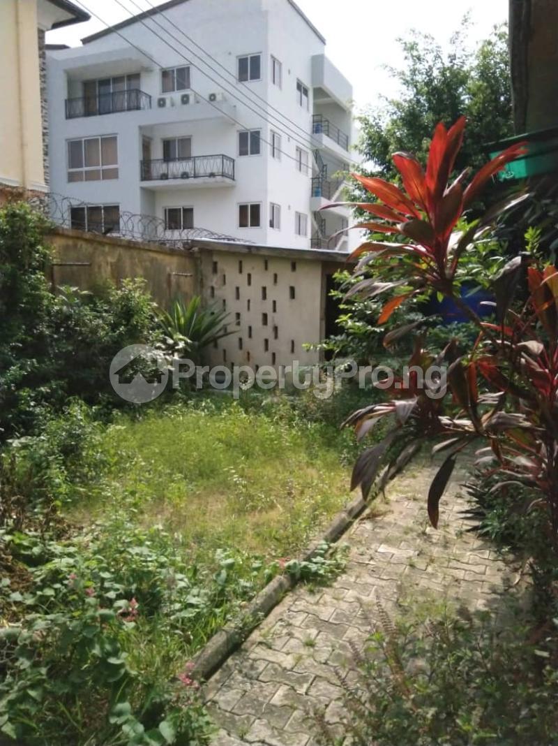 4 bedroom Detached Duplex House for sale Peace Court Estate, Adeyemo Alakija, Ikeja GRA, Lagos. Ikeja GRA Ikeja Lagos - 3