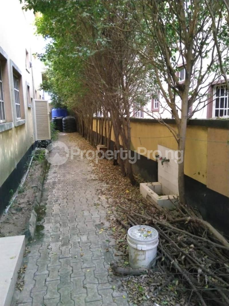 4 bedroom Detached Duplex House for sale Peace Court Estate, Adeyemo Alakija, Ikeja GRA, Lagos. Ikeja GRA Ikeja Lagos - 5