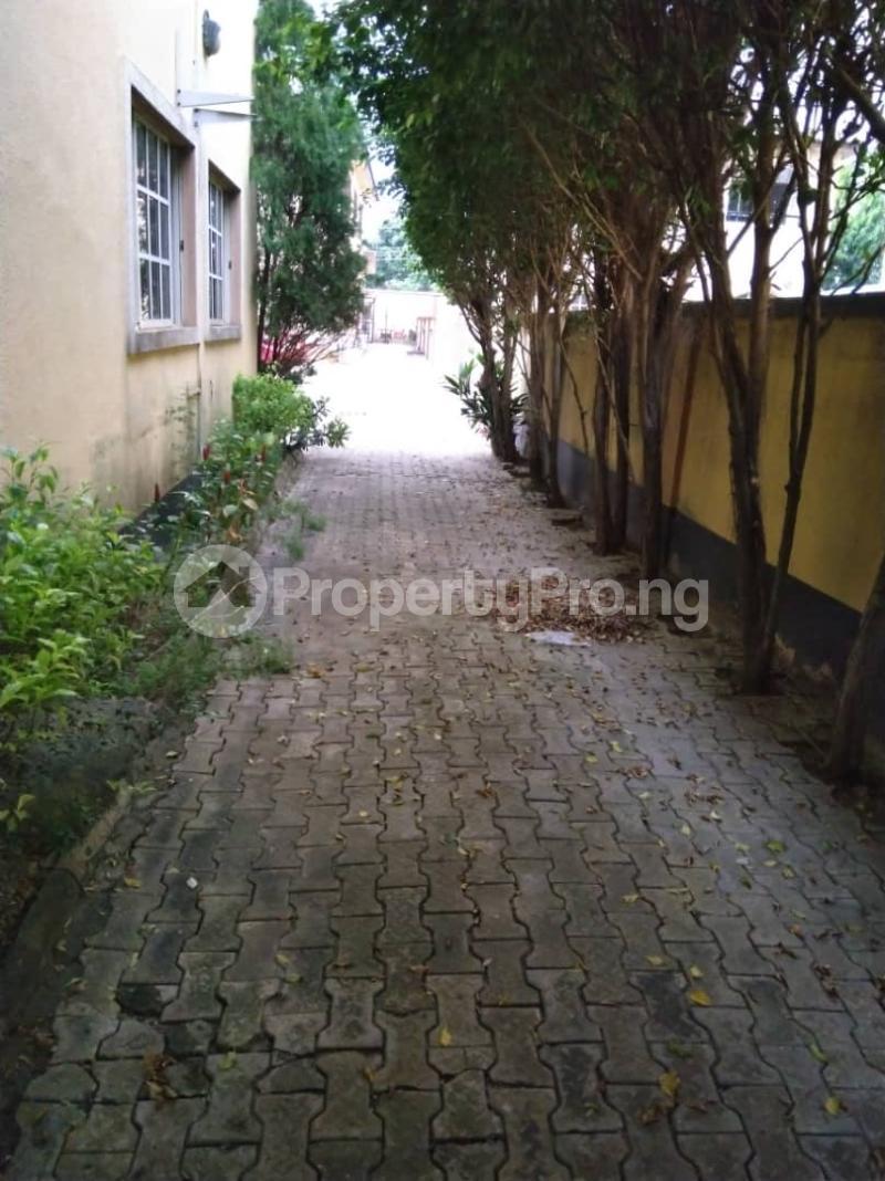 4 bedroom Detached Duplex House for sale Peace Court Estate, Adeyemo Alakija, Ikeja GRA, Lagos. Ikeja GRA Ikeja Lagos - 2