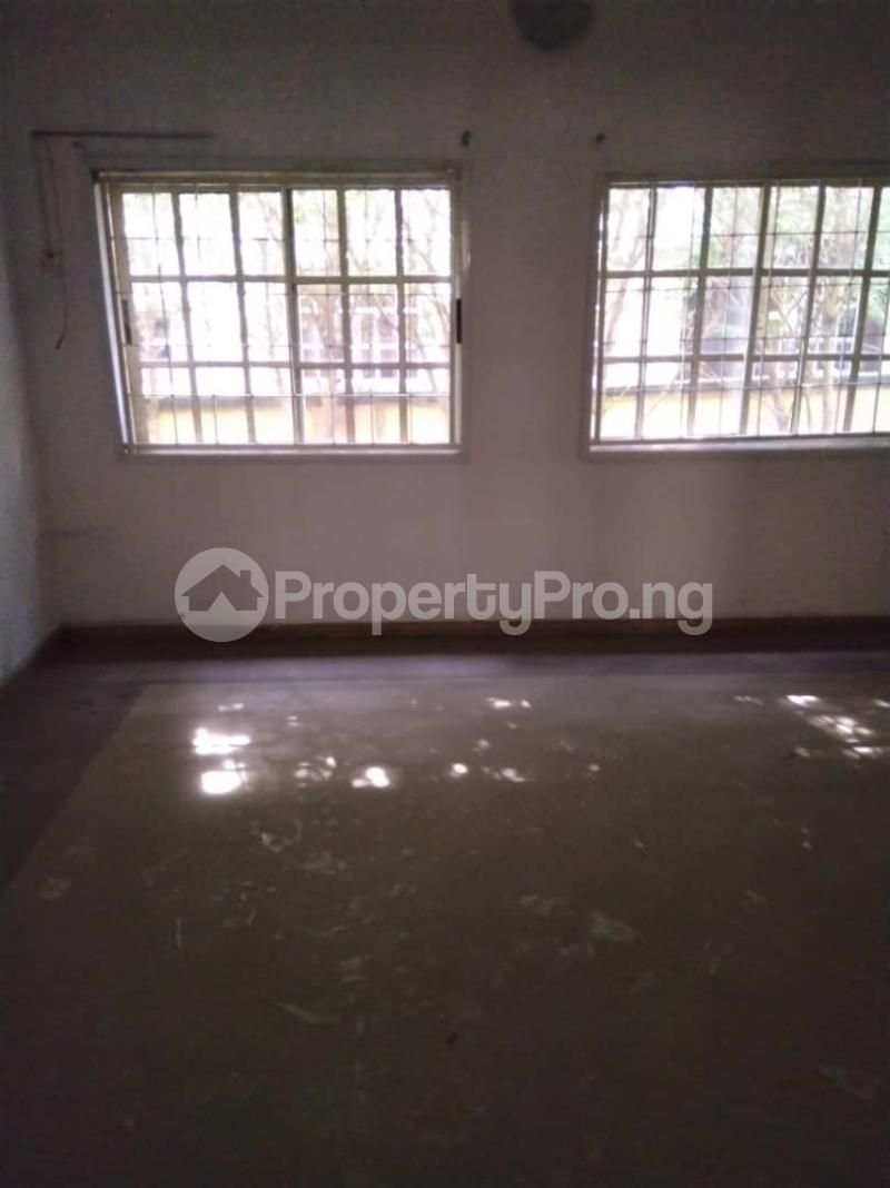 4 bedroom Detached Duplex House for sale Peace Court Estate, Adeyemo Alakija, Ikeja GRA, Lagos. Ikeja GRA Ikeja Lagos - 19