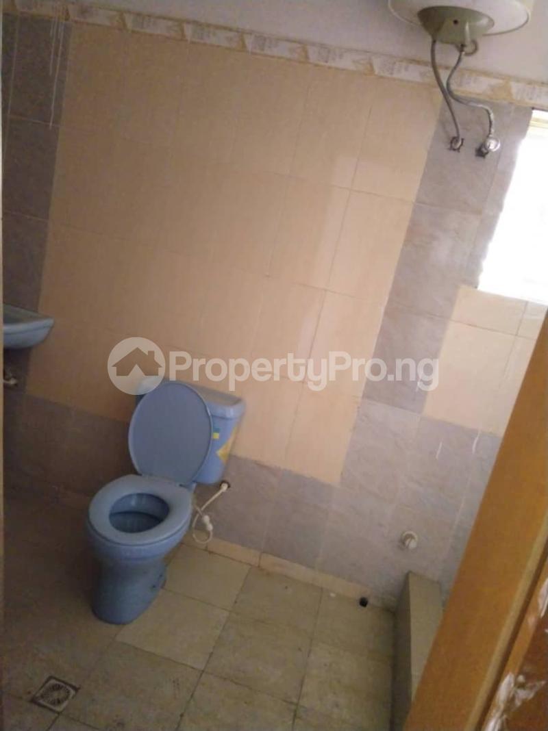 4 bedroom Detached Duplex House for sale Peace Court Estate, Adeyemo Alakija, Ikeja GRA, Lagos. Ikeja GRA Ikeja Lagos - 17