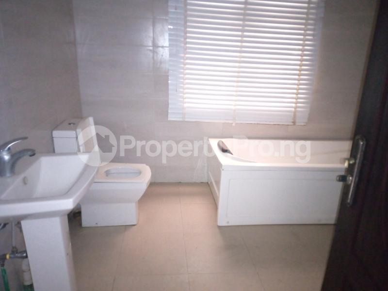 4 bedroom Detached Duplex House for rent Ologolo Ologolo Lekki Lagos - 4