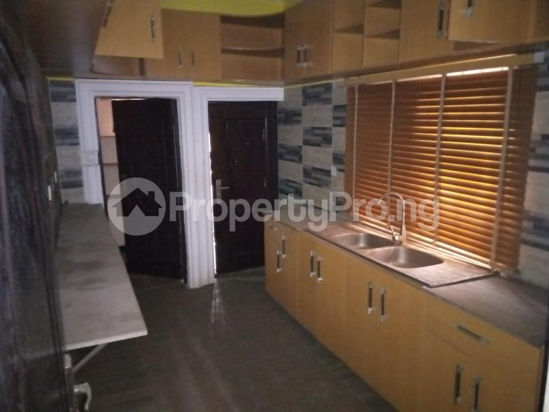 4 bedroom Detached Duplex House for rent Ologolo Ologolo Lekki Lagos - 9