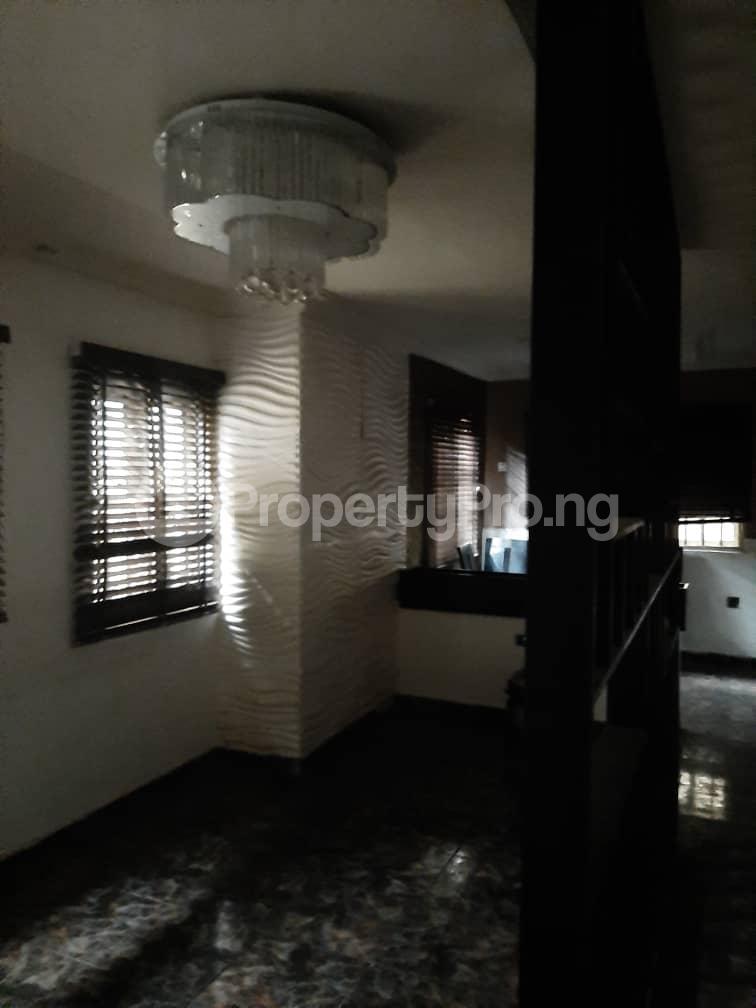 4 bedroom Detached Duplex House for sale Harmony Estate Ogba Lagos  Ifako-ogba Ogba Lagos - 10