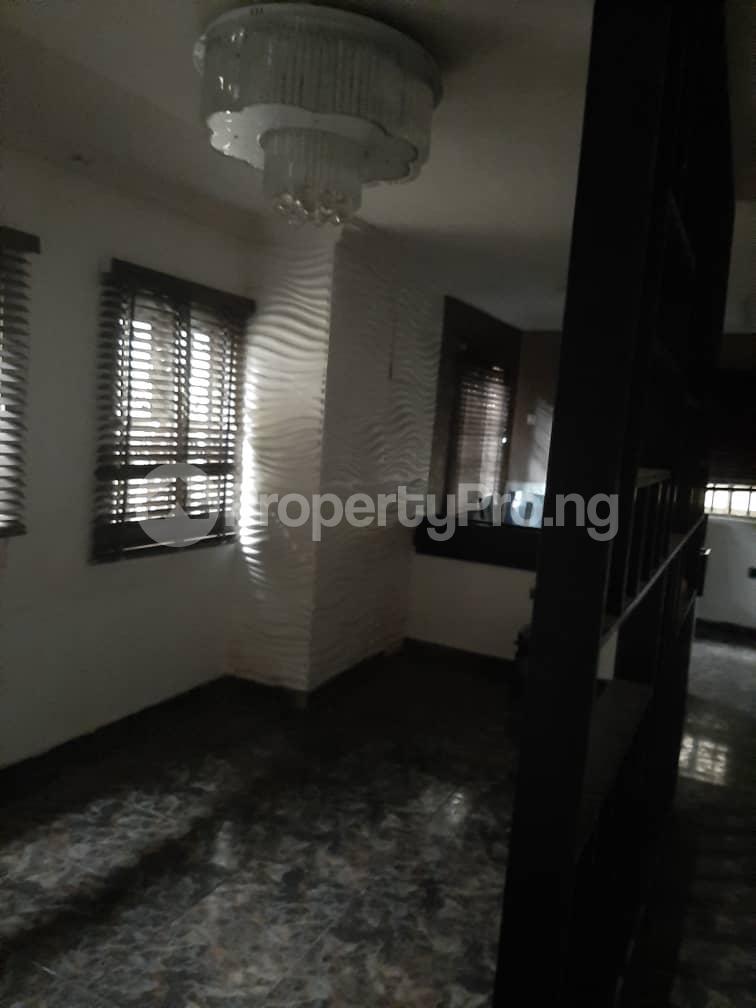 4 bedroom Detached Duplex House for sale Harmony Estate Ogba Lagos  Ifako-ogba Ogba Lagos - 1