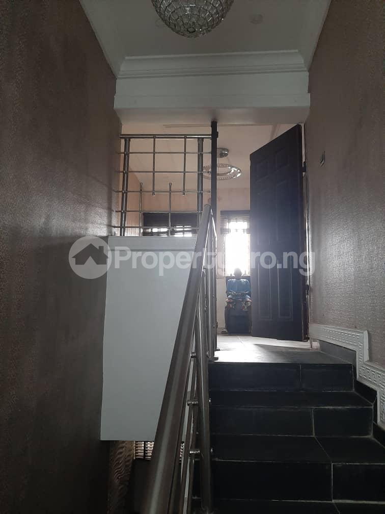 4 bedroom Detached Duplex House for sale Harmony Estate Ogba Lagos  Ifako-ogba Ogba Lagos - 13