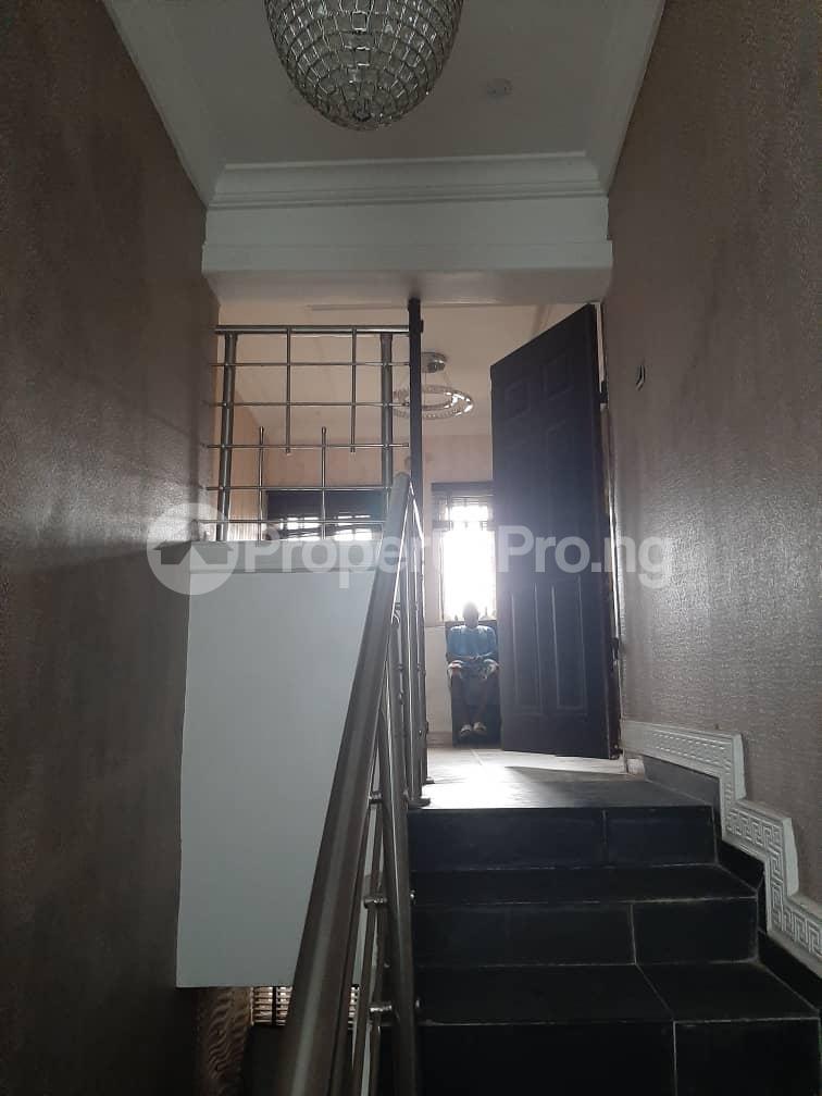 4 bedroom Detached Duplex House for sale Harmony Estate Ogba Lagos  Ifako-ogba Ogba Lagos - 3