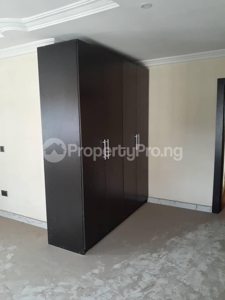 4 bedroom Detached Duplex House for sale Harmony Estate Ogba Lagos  Ifako-ogba Ogba Lagos - 15
