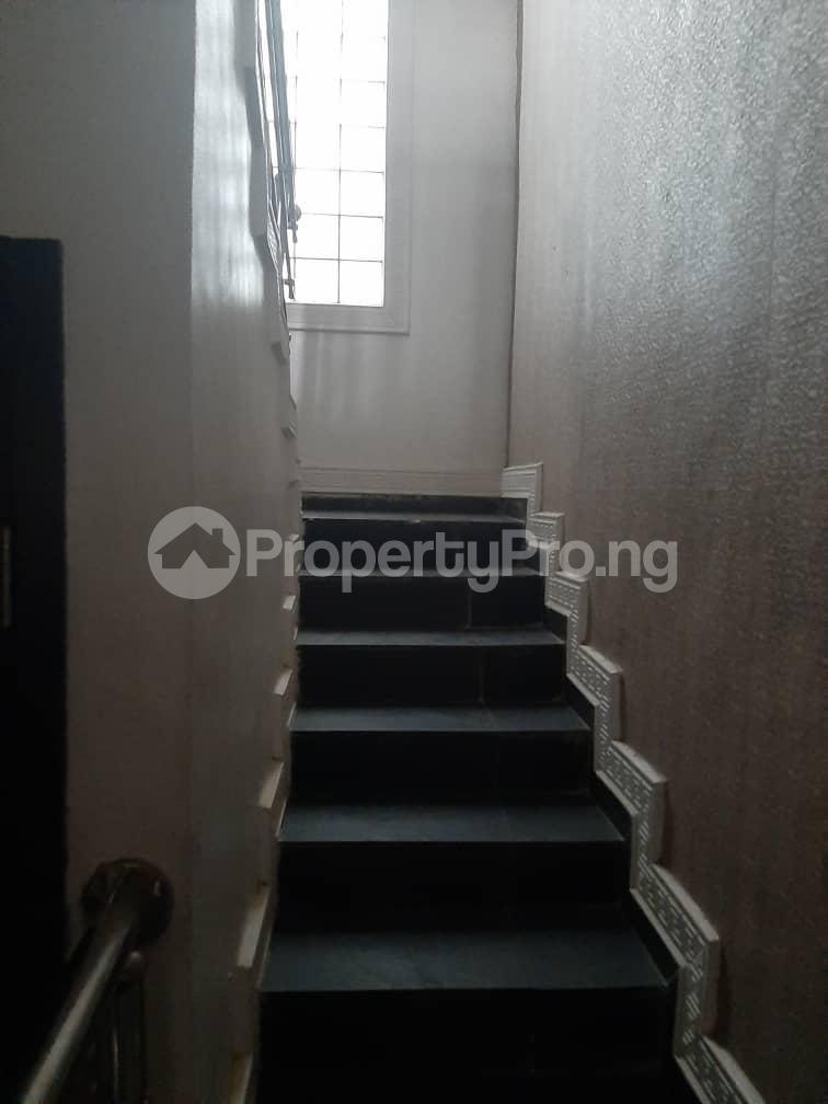 4 bedroom Detached Duplex House for sale Harmony Estate Ogba Lagos  Ifako-ogba Ogba Lagos - 8