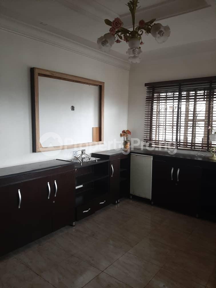 4 bedroom Detached Duplex House for sale Harmony Estate Ogba Lagos  Ifako-ogba Ogba Lagos - 4