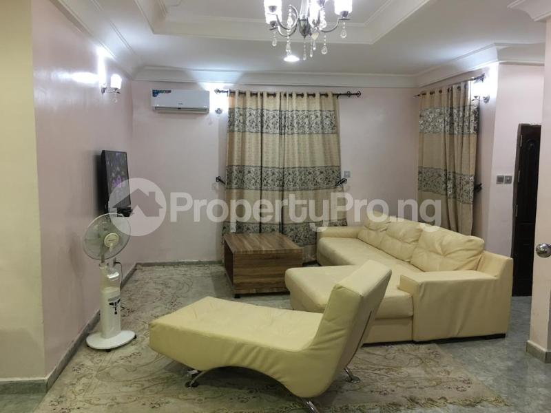4 bedroom House for sale Brick city estate phase 2, Abuja Central Area Abuja - 3