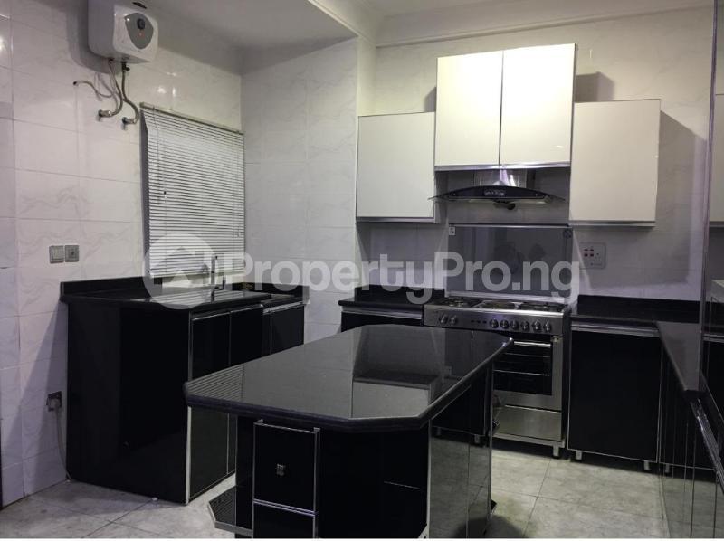 4 bedroom House for sale Brick city estate phase 2, Abuja Central Area Abuja - 2