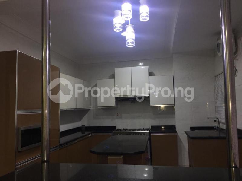 4 bedroom House for sale Brick city estate phase 2, Abuja Central Area Abuja - 1