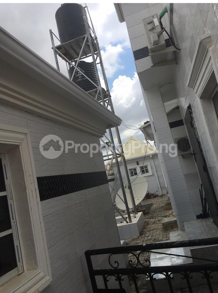 4 bedroom House for sale Brick city estate phase 2, Abuja Central Area Abuja - 9