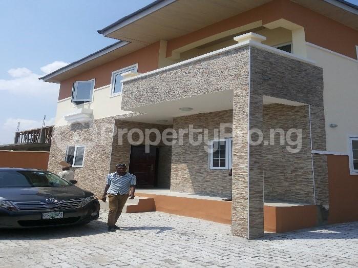 4 bedroom Detached Duplex for sale Silicon Valley Estate, Alpha Beach Lekki Phase 1 Lekki Lagos - 0