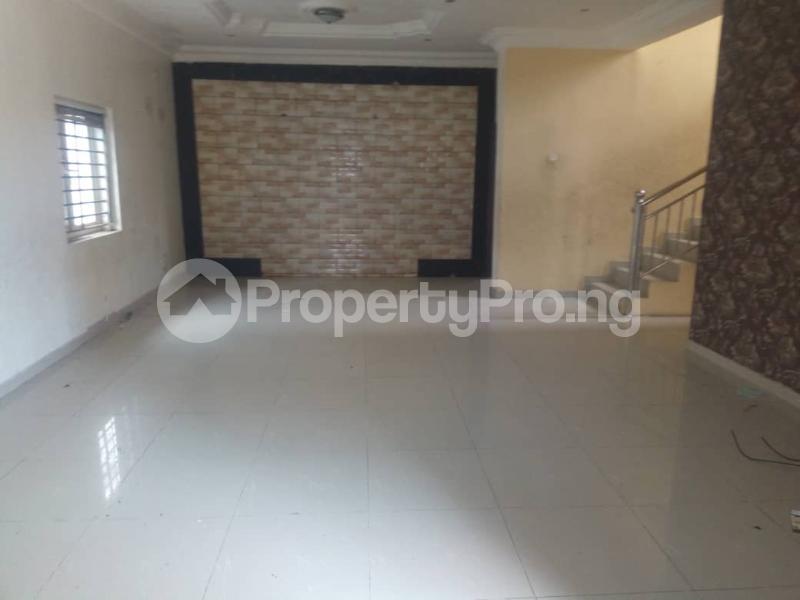 4 bedroom Detached Duplex for sale Silicon Valley Estate, Alpha Beach Lekki Phase 1 Lekki Lagos - 4