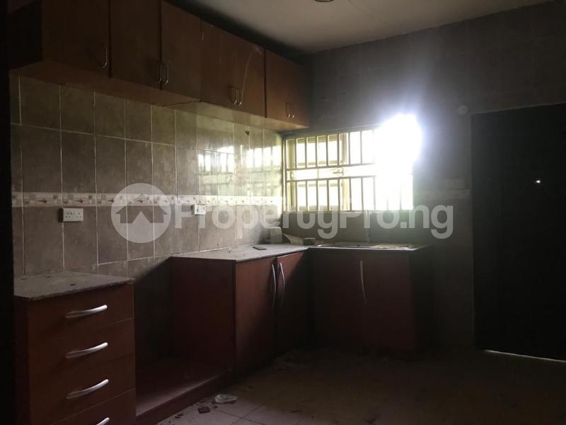 4 bedroom Detached Duplex House for rent Agungi Lekki Lagos - 8