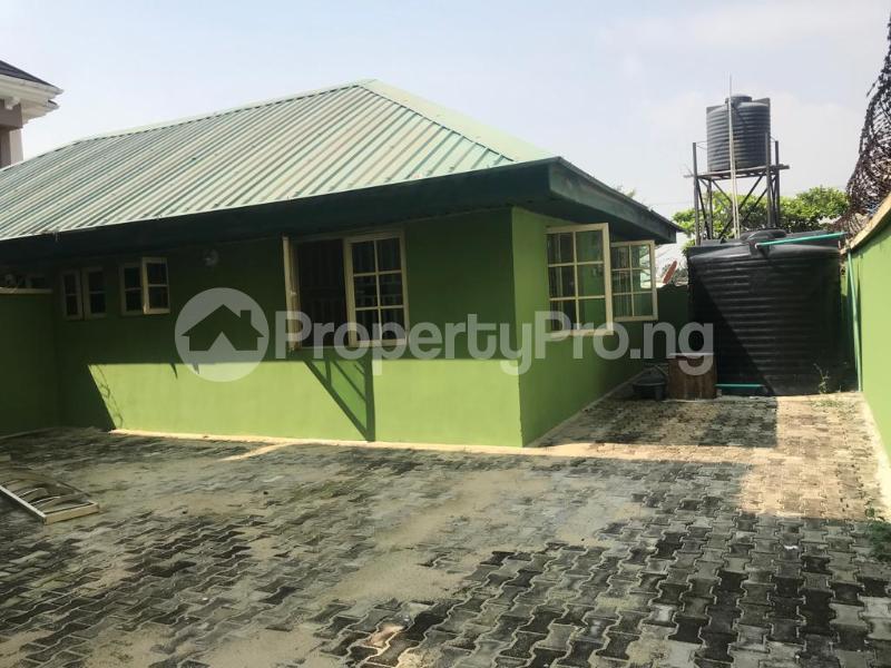 4 bedroom Detached Duplex House for rent Agungi Lekki Lagos - 2