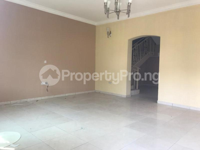 4 bedroom Detached Duplex House for rent Agungi Lekki Lagos - 10