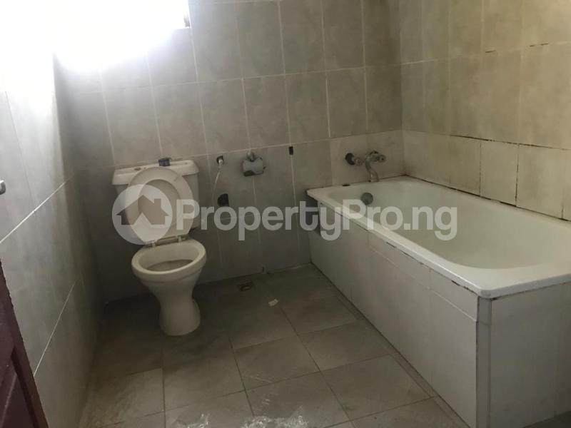 4 bedroom Detached Duplex House for rent Agungi Lekki Lagos - 6