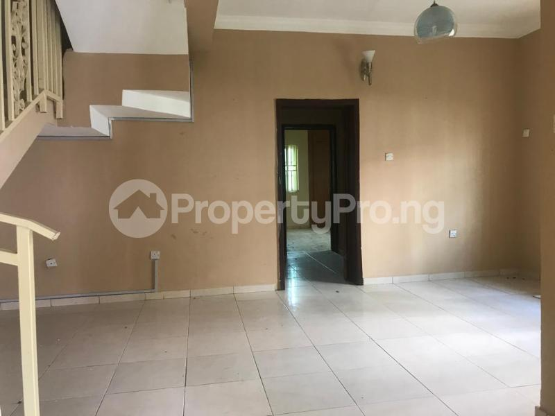 4 bedroom Detached Duplex House for rent Agungi Lekki Lagos - 9