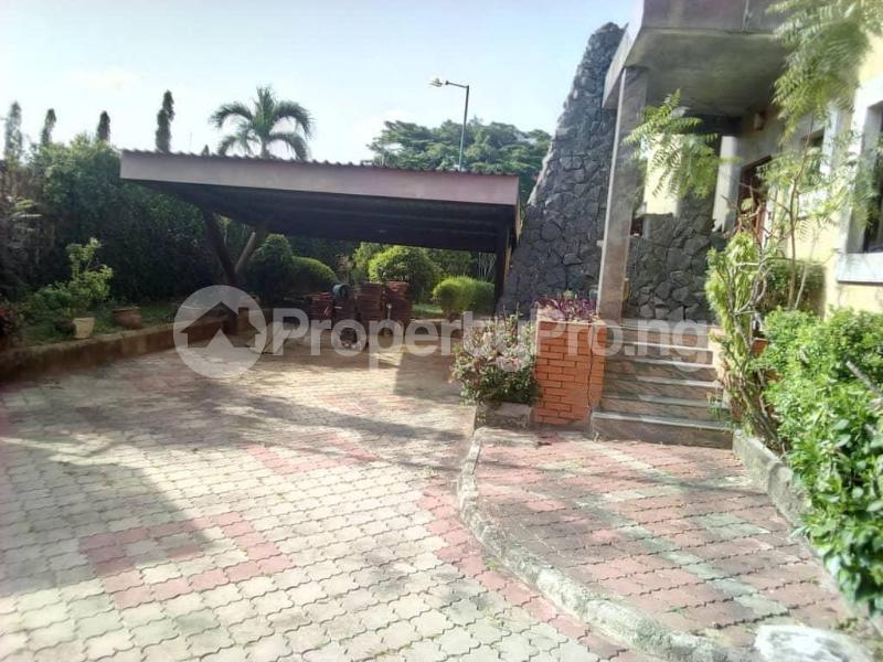 4 bedroom Detached Duplex House for sale Victoria Gargen city VGC Lekki Lagos - 1