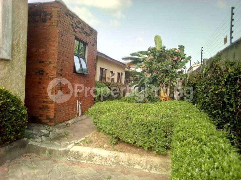 4 bedroom Detached Duplex House for sale Victoria Gargen city VGC Lekki Lagos - 3