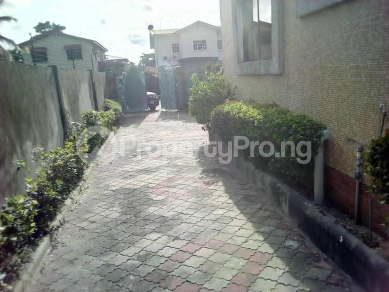 4 bedroom Detached Duplex House for sale Victoria Gargen city VGC Lekki Lagos - 2