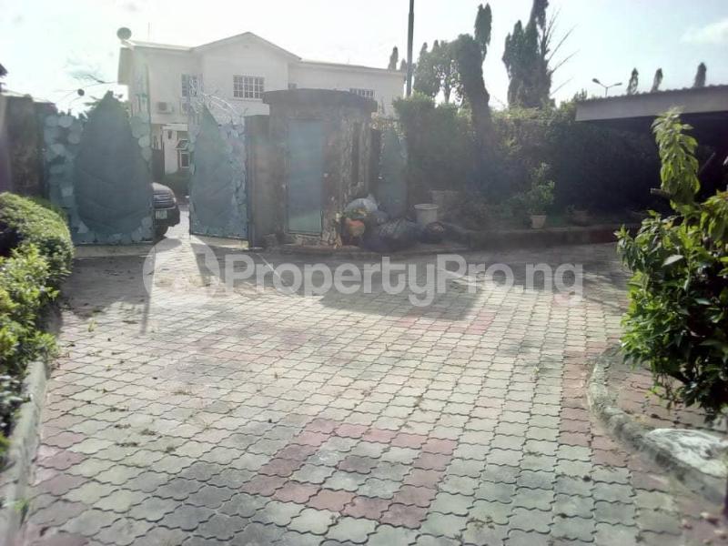 4 bedroom Detached Duplex House for sale Victoria Gargen city VGC Lekki Lagos - 5