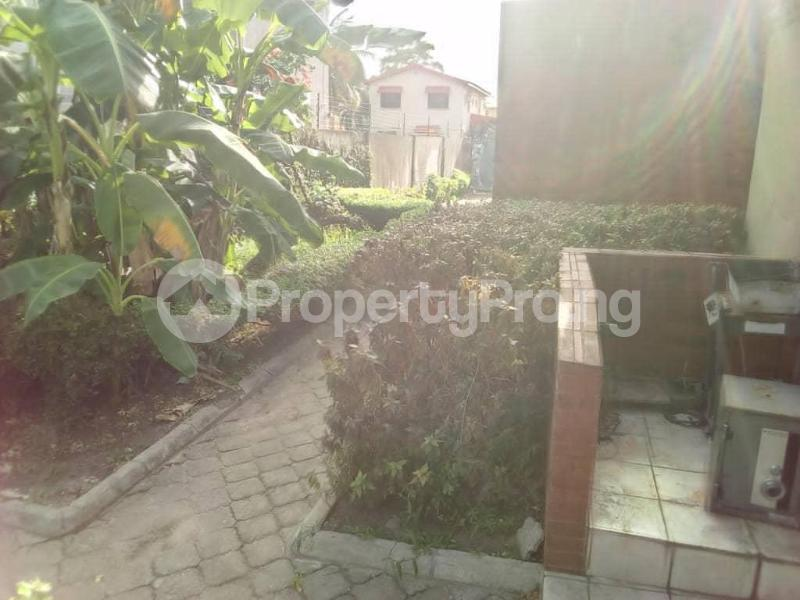 4 bedroom Detached Duplex House for sale Victoria Gargen city VGC Lekki Lagos - 0