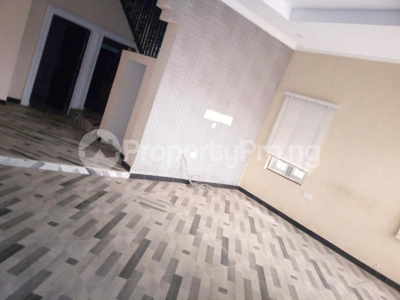 4 bedroom Detached Duplex House for rent Ologolo Ologolo Lekki Lagos - 7