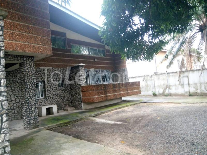 4 bedroom Flat / Apartment for sale VI Victoria Island Lagos - 5