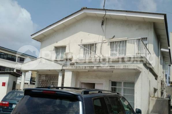 4 bedroom Detached Duplex House for sale Norman Williams street off Ribadu, Awolowo Road Ikoyi Lagos - 6
