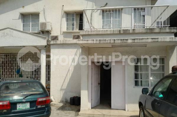 4 bedroom Detached Duplex House for sale Norman Williams street off Ribadu, Awolowo Road Ikoyi Lagos - 7