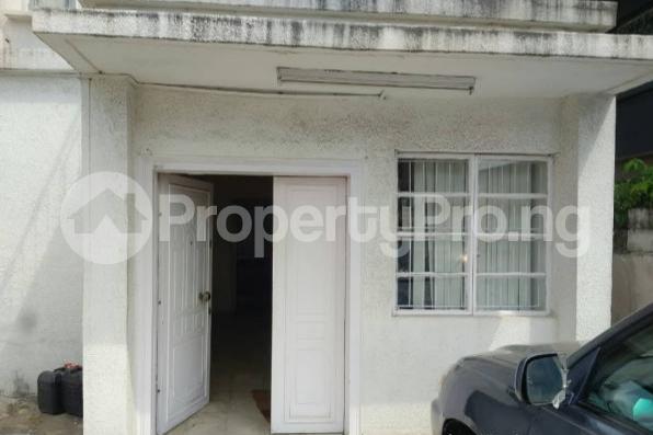 4 bedroom Detached Duplex House for sale Norman Williams street off Ribadu, Awolowo Road Ikoyi Lagos - 0