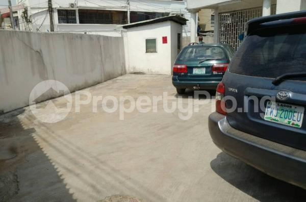 4 bedroom Detached Duplex House for sale Norman Williams street off Ribadu, Awolowo Road Ikoyi Lagos - 9