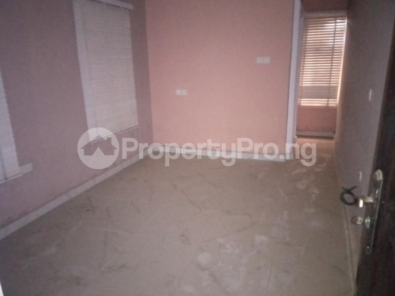 4 bedroom Detached Duplex House for rent Ologolo Ologolo Lekki Lagos - 6