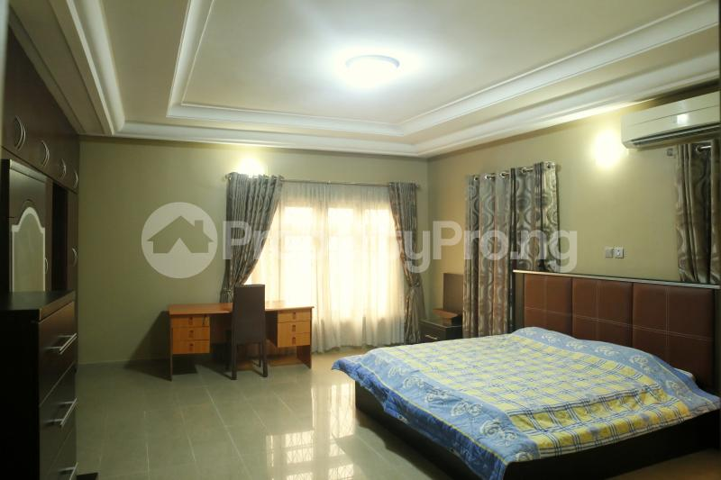 4 bedroom Detached Duplex House for sale Lugbe Abuja - 2