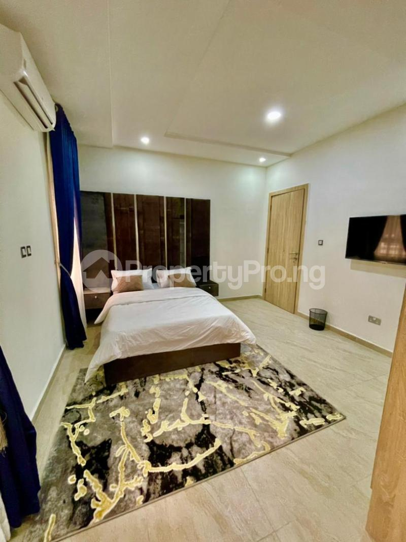 4 bedroom Flat / Apartment for shortlet chevron Lekki Lagos - 10