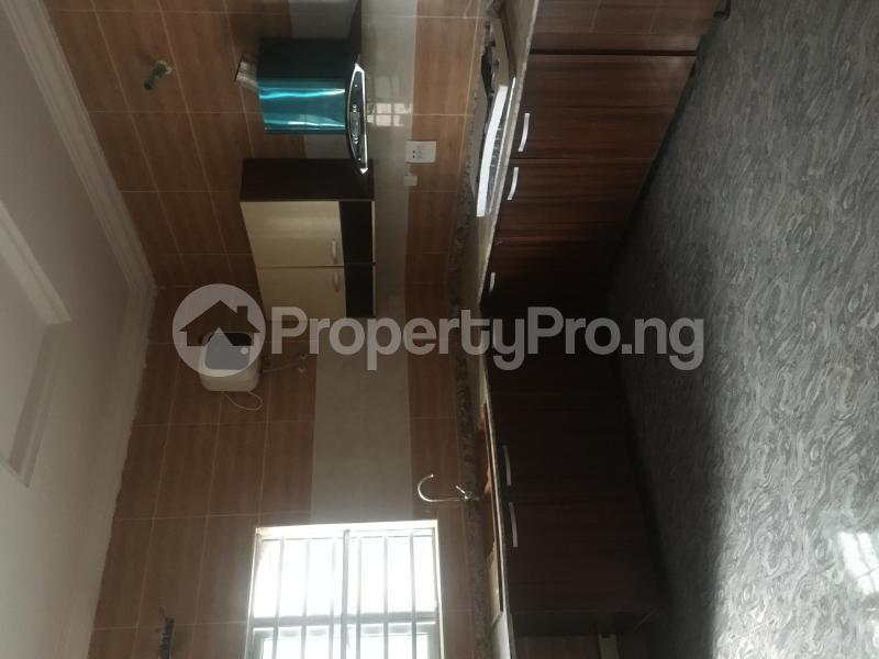 4 bedroom Semi Detached Duplex House for sale Sand Fields Ologolo Lekki Lagos Ologolo Lekki Lagos - 5